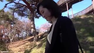 Ryokō Jiken Hitodzuma 001